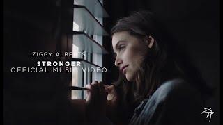 Ziggy's new single 'Stronger' out now - http://radi.al/ZiggyAlberts...