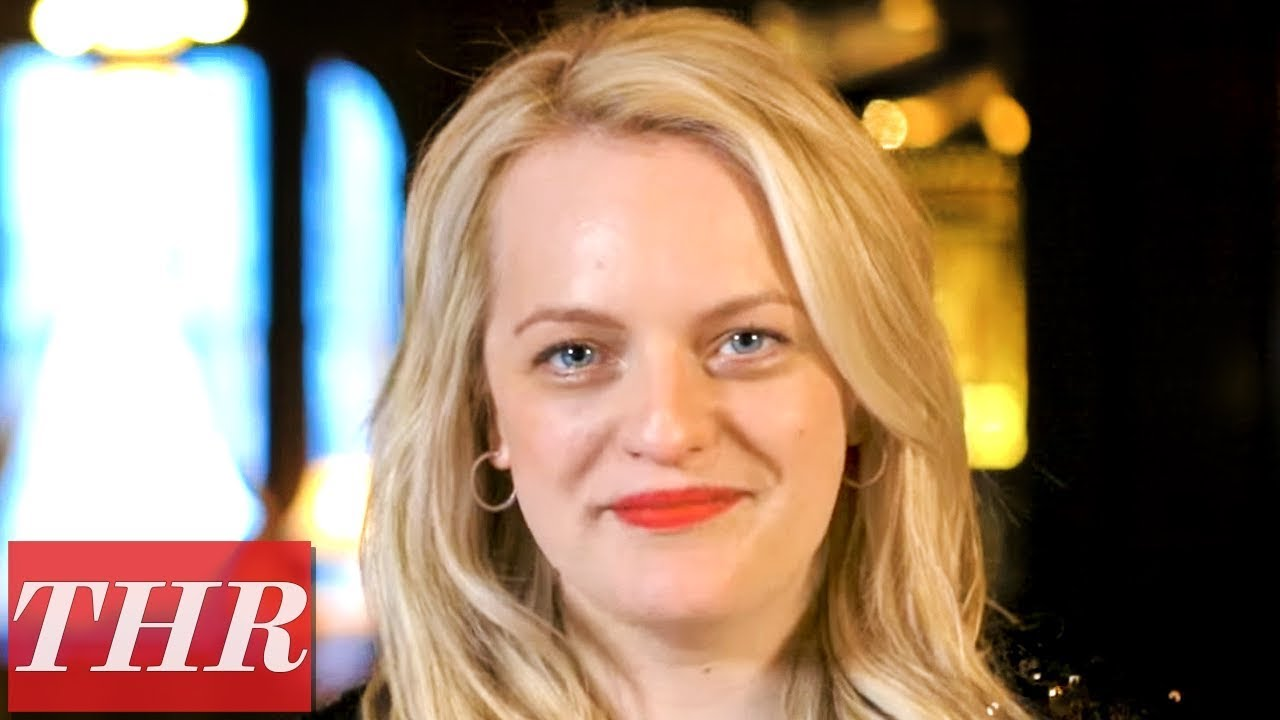 Watch Elisabeth Moss video