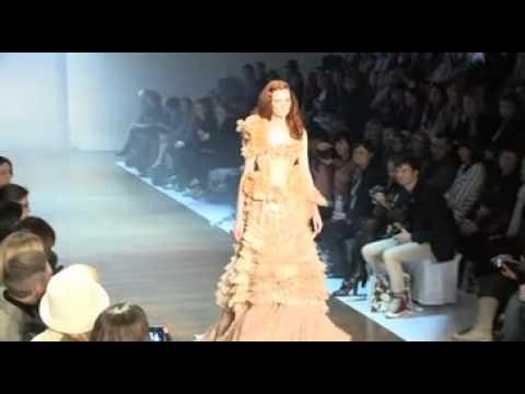 Melbourne Spring Fashion Week (MSFW) 2010: Designe...