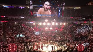 Jorge Masvidal Walkout and Knockout over Ben Askren at 239