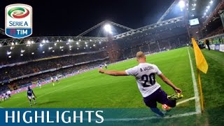 Subscribe to the official serie a tim channel:http://www./subscriftion_center?add_user=legacalcioserieatimsampdoria-fiorentina 0-2scorers: ft 9' i...