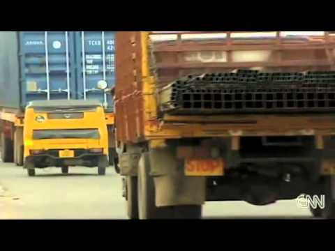 Chennai (Automobile captial of South Asia)