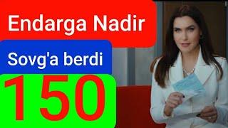Qora Niyat 150 qism uzbek tilida turk filim кора ният 150 кисм