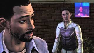 Tyrone Magnus Plays:  THE WALKING DEAD SEASON 1 EPISODE 4!!!