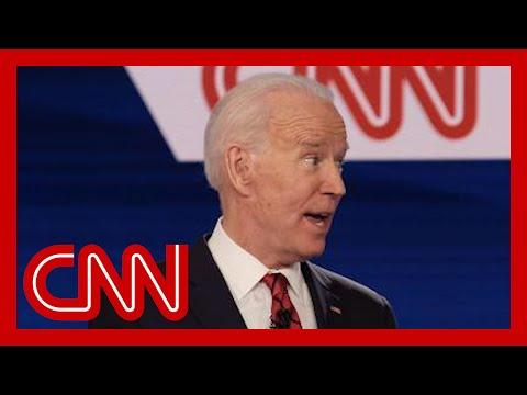 Joe Biden: What's A Revolution Going To Do?