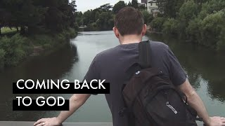 Coming Back To God | Testimony thumbnail