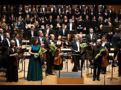 Fauré: Requiem - Víctor Pablo Pérez - Coro y Orquesta Sinfónica de Galicia