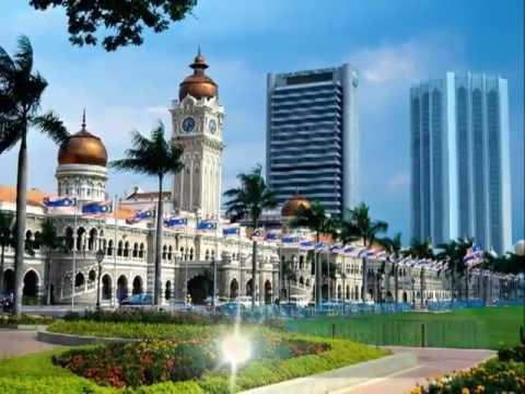 Malaysiaku Tercinta (MMP3023)