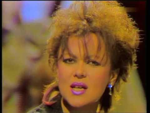 Ina Deter Band - Neue Männer braucht das Land 1983