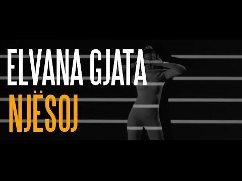 KARAOKE PIANO : Elvana Gjata - Njesoj ( LYRICS )