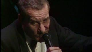 Paolo Conte - Gli impermeabili (Live@RSI 1988)