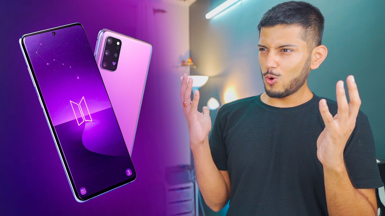Samsung's New Unexpected Flagship Smartphone ! *Fan Edition*
