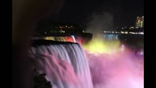 Unbelievable!!!!! Niagara Falls Nature's Most Beautiful Waterfalls