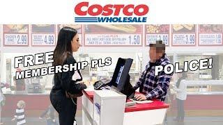 Exposing COSTCO Employee Hacks