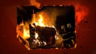 Dead Burn (An Emily Stone Thriller)