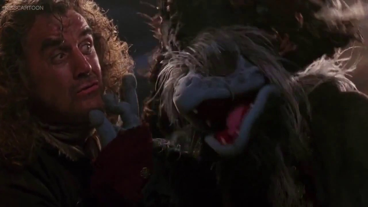 Image result for muppet treasure island blind pew
