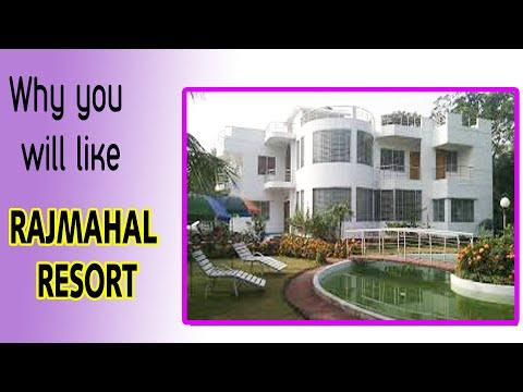 Rajmohol   Rajmahal Resort   Bangladeshi Resort at Savar   Picnic, Shooting & Holiday Enjoyment Spot