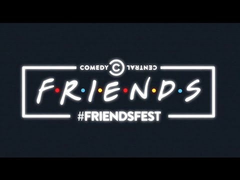 FriendsFest 2017 - It's BACK! | Comedy Central