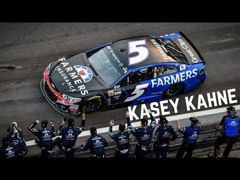 Kasey Kahne - Glorious