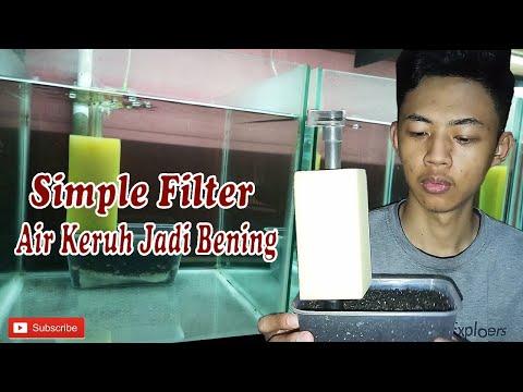 Cara Filter Php