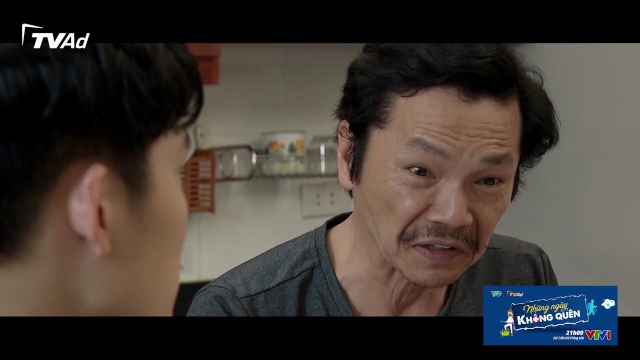 [NHỮNG NGÀY KHÔNG QUÊN] Trailer tập 35 – Dương xoăn kiêng ăn chống béo. Tình yêu Cân Đào chưa chốt