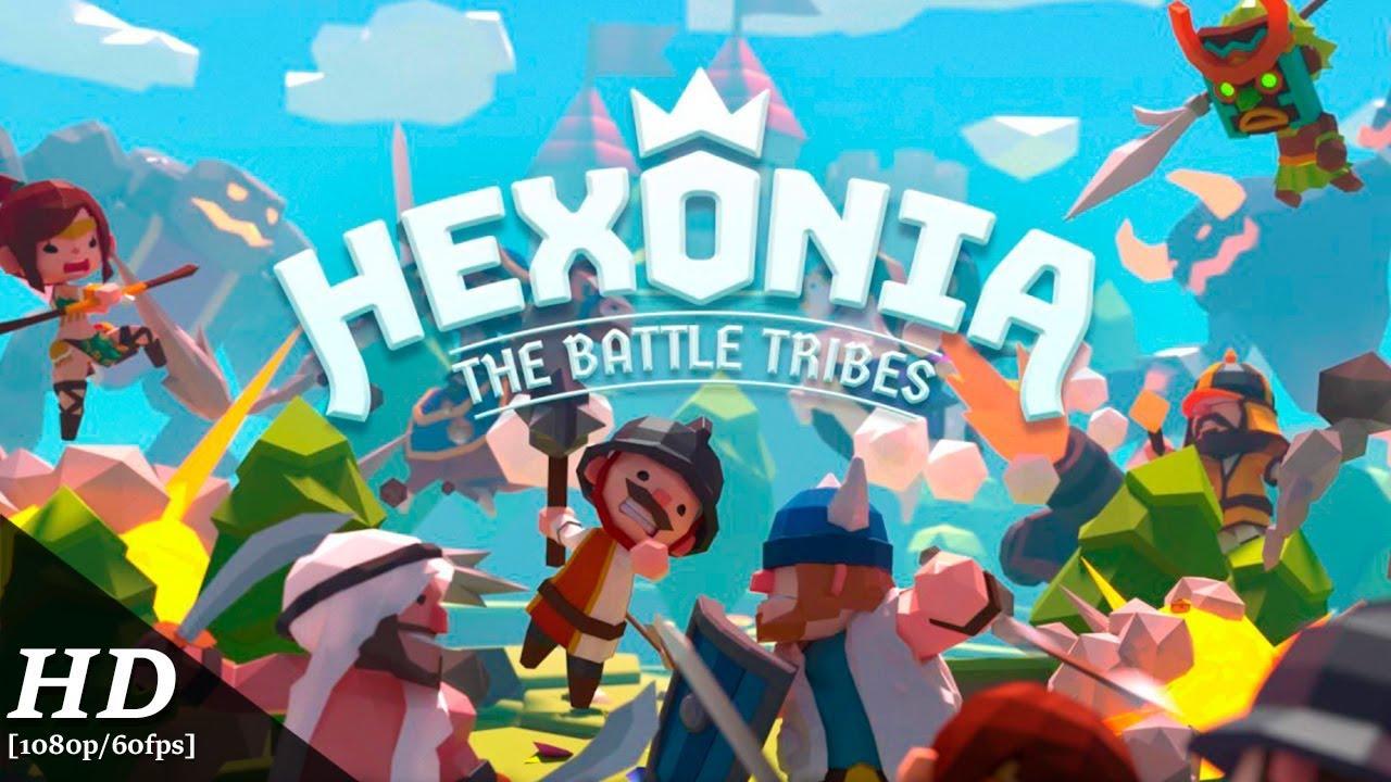 Hasil gambar untuk Hexonia game android