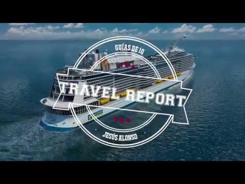 10 mejores cruceros de verano para el 2016