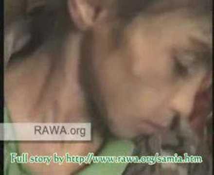 Samia, a victim of Pashtun mentality-Pashtun Culture 6