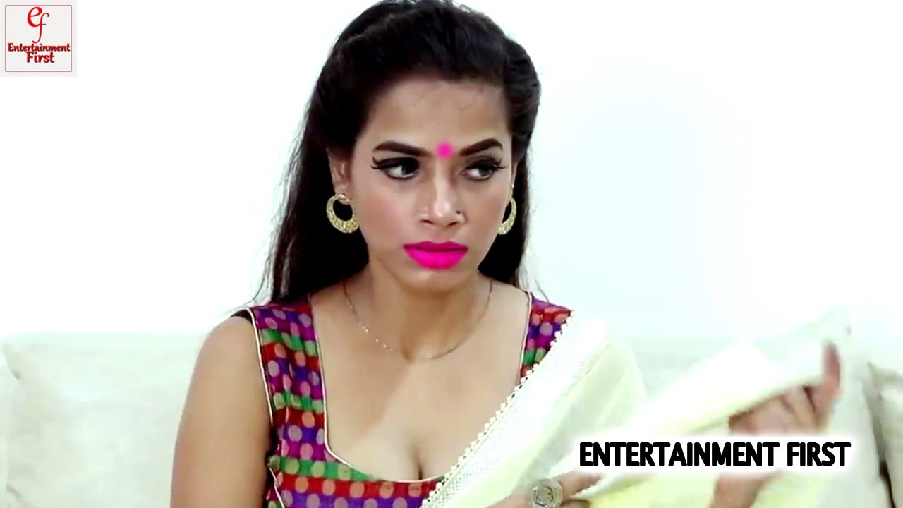 नाज़ायज़  देवर    Nazayaz Devar   Hindi Short Film   Entertainment First  
