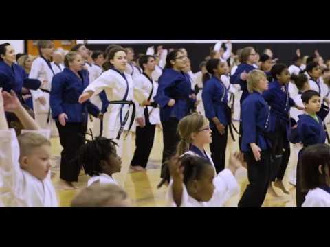 UpLevel Martial Arts short promo