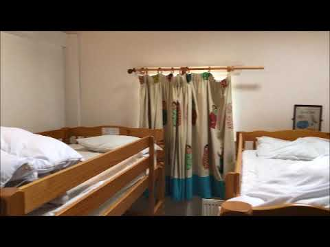 Owl Bedroom At Lineham Farm
