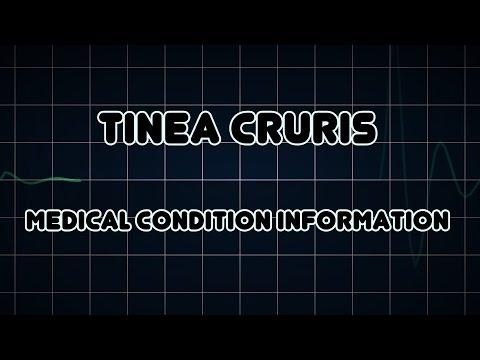 Tinea cruris (Medical Condition)