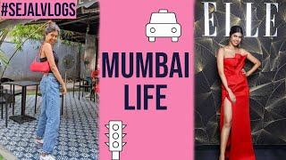 Mumbai Vlog 2: Living Alone, Cool Events, By Invite Only! | Sejal Kumar