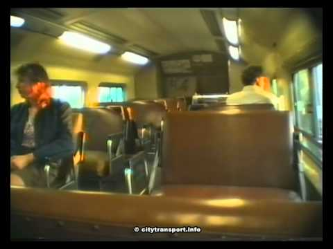 Sydney CityRail Miscellany 4 - Inside Trains + more.