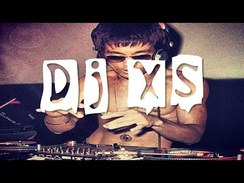 Funk Mix - Dj XS 60mins Hip Hop, Reggae, Latin & Funk Mix - Free Download