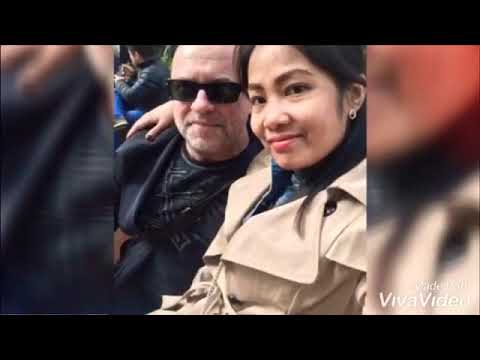 RAINING 🌧|MASAKIT KATAWAN NI MISTER MASSAGE 💆♂️ TIME FIL-AM HAPPY COUPLE