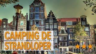Camping De Strandloper hotel review | Hotels in Scharendijke | Netherlands Hotels