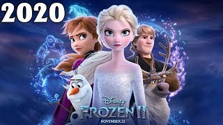 1080p~ Frozen II [2019] Full Movie Eng Sub free
