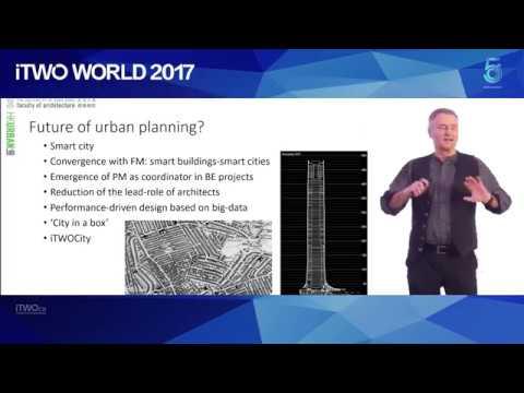 iTWO City History and Future - The University of Hong Kong