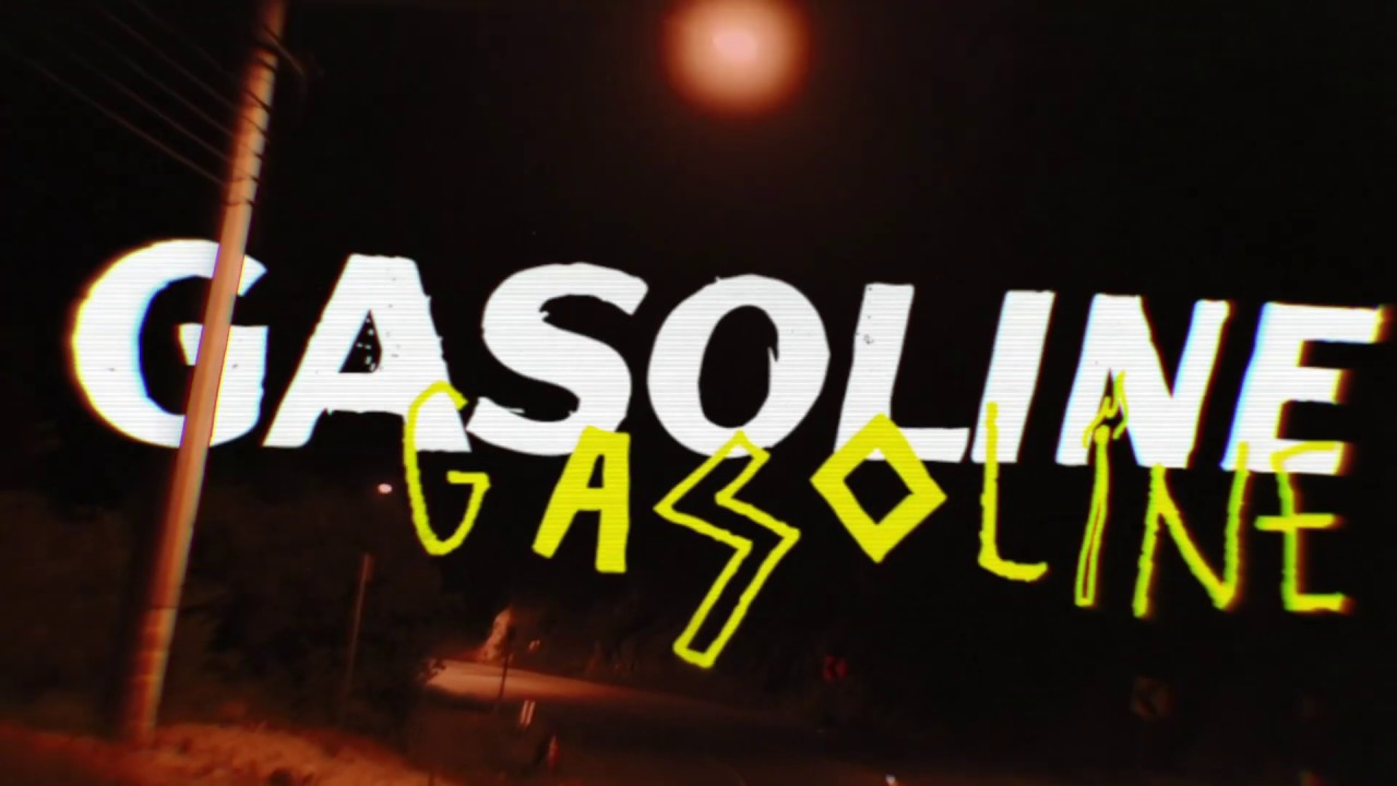 Image result for Party Favor & Nonsens - Gasoline (Official Visualizer)