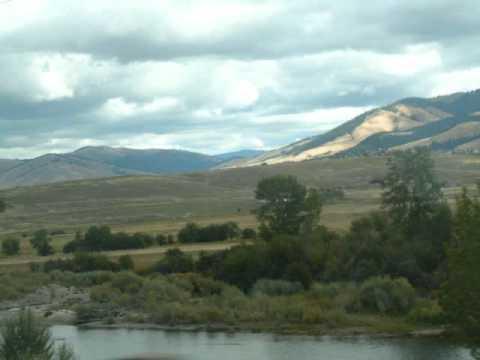 My Home's in Montana..wmv
