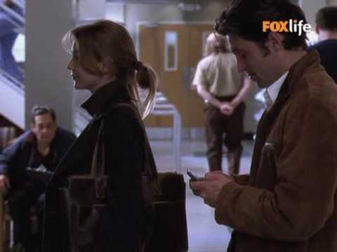 Grey's Anatomy - 1x02 - Il primo taglio è il peggiore