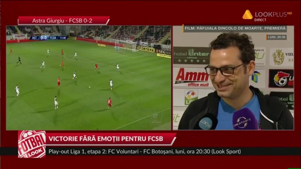 Astra - FCSB. Ambiția fostelor campioane - Liga ...  |Astra- Fcsb