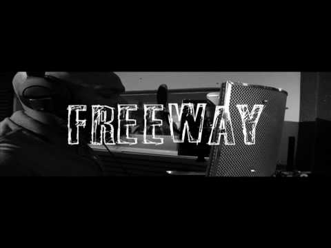 Freeway - Touch Down - [Official Music Video] New***By HI DEF PROD. By TRAKHOUSE
