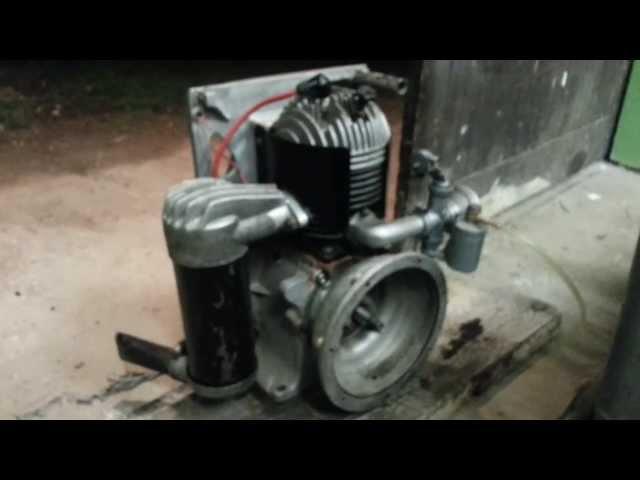Motor BD 1S72A/05 po GO