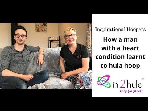 Effective Hula Hoop Training