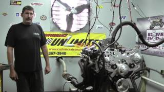 1965 Plymouth Fury 360 Crate Engine