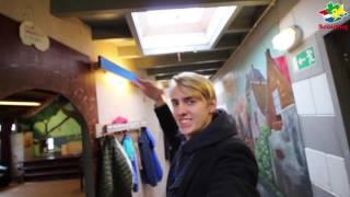 #ScoutVlog nr. 54 - Een rondleiding door het gebouw van Roelof!