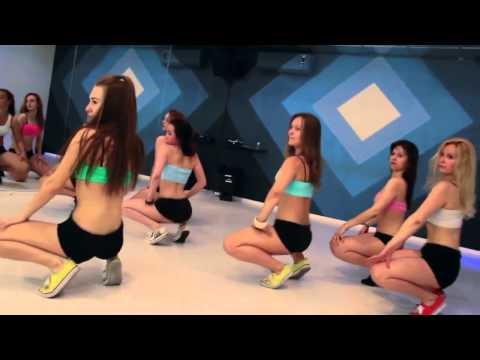 TWERK choreo by Shoshina Katerina