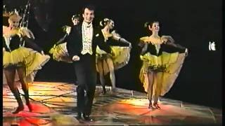 "А. Вахрушев. Песенка Тони (И. Кальман. ""Принцесса цирка"")"